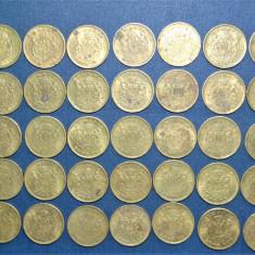 LOT 35 MONEDE ROMANIA 2000 LEI 1946 - Moneda Romania