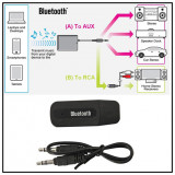 Receptor audio Bluetooth DMZ MZ-301, USB, 10 m