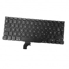"Tastatura Macbook Pro A1502 Retina 13"" 2013-2015, Layout FR"