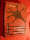 I.Haulica - Sistemul Nervos Vegetativ- Anatomie si Fiziologie - Ed.Medicala 1975