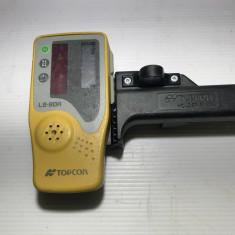 Receptor Nivela Laser Topcon LS-80A - Nivela laser rotativa