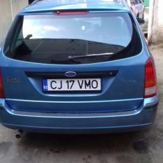 Vand {Ford Focus}, An Fabricatie: 2002, Benzina, 221000 km, 1400 cmc