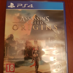 Assassin's Creed Origins PS4 - Jocuri PS4