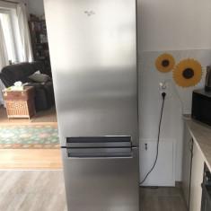 Vând combină frigorifică Whirlpool NO frost