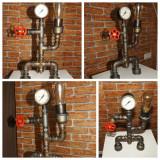 Lampa Handmade Robot