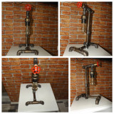 Lampa Handmade