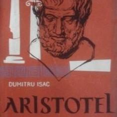 Aristotel [colectia oameni de seama]  - Dumitru Isac