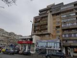 Apartament  3 camere centru Iasi, Etajul 8