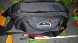 Samsonite-geanta aparat/camera foto