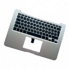 Palmrest + tastatura, top case Apple Macbook Air 13 Inch A1369, A1466 (A-)