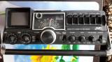 Radiocasetofon JVC 3070 EUS cu TV .Functioneaza