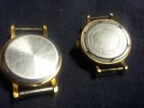 ceas de mana de dama de colectie,ceasuri de colectie stantate si marcate AU,T.GR