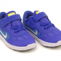 Pantofi sport copii NIKE REVOLUTION 3 (TDV) - marime 22 - Adidasi copii