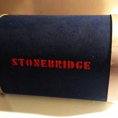 SUBWOOFER STONEBRIDGE + STATIE DE AMPLIFICARE INCORPORATA - Subwoofer auto