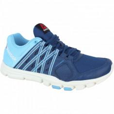 Pantofi sport femei REEBOK YOURFLEX TRAINETTE 8.0 - marime 37 - Adidasi dama