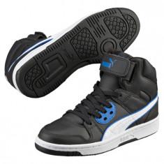 Pantofi sport copii PUMA REBOUND STREET L JR - marime 38.5 - Adidasi copii