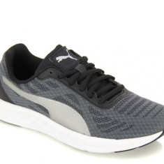 Pantofi sport copii PUMA METEOR JR - marime 38.5 - Adidasi copii
