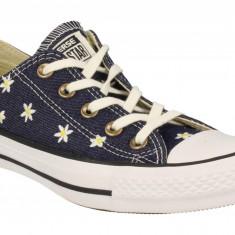 Pantofi sport femei Converse CHUCK TAYLOR AS CORE OX - marime 37.5 - Adidasi dama