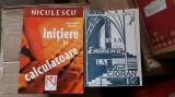 INITIERE IN CALCULATOARE -  LIVIA EMILIA MAGHETI  -  NICULESCU
