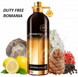 Parfum Original Montale Intense Pepper Tester 100ml + CADOU, 100 ml, Apa de parfum