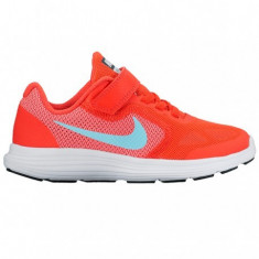Pantofi sport copii NIKE REVOLUTION 3 (PSV) - marime 30 - Adidasi copii