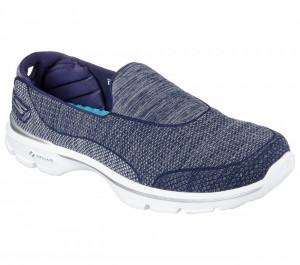 Pantofi sport femei SKECHERS GO WALK 3 - SUPER SOCK 3 - marime 38