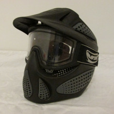 Masca paintball JT Invader 2 thermal - Echipament Airsoft