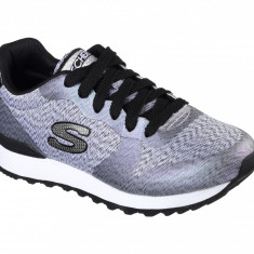Pantofi sport femei SKECHERS OG 85 - PEARL N TWIRL - marime 37