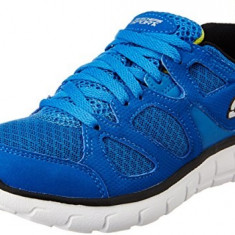 Pantofi sport copii SKECHERS VIM- TURBO RIDE - marime 30