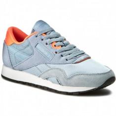 Pantofi sport femei REEBOK CL NYLON MH - marime 36 - Adidasi dama