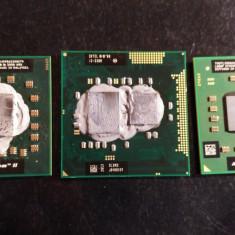 PROCESOARE INTEL I3 AMD PHENOM II AMD TURION 64 X2 - Procesor laptop