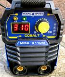 Aparat Sudura Invertor COBALT 311 DM