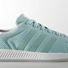 Pantofi sport femei ADIDAS SUPERSTAR BOUNCE W - marime 41 1/3