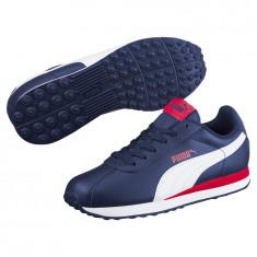 Pantofi sport copii PUMA TURIN JR - marime 38 - Adidasi copii