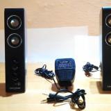 BOXE PC CREATIVE ITRIGUE 2200