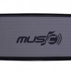 Boxa Bluetooth-wireless 6 W, 2 difuzoare, micro SD, USB, radio