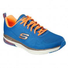 Pantofi sport barbati SKECHERS AIR INFINITY - marime 43 - Adidasi barbati