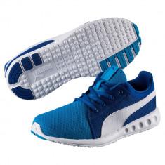 Pantofi sport copii PUMA CARSON RUNNER 400 MESH JR - marime 37 - Adidasi copii
