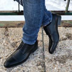 Pantofi Barbati Alfredo