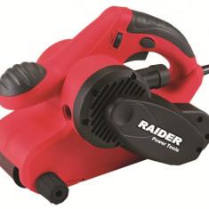 Slefuitor cu banda Raider RD-BS06