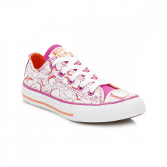 Pantofi sport copii CONVERSE Chuck Taylor All Star Ox - marime 32 - Tenisi copii