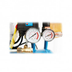 Compresor de aer 24L 1.5kW 2.0CP, Compresoare cu piston
