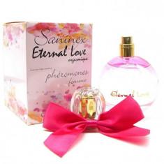 Parfum cu feromoni pentru femei - Stimulente sexuale