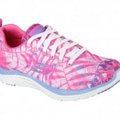 Pantofi sport femei SKECHERS VALERIS - MAI TAI - marime 36
