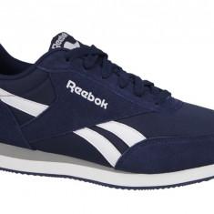 Pantofi sport barbati REEBOK REEBOK ROYAL CL JOGGER 2 - marime 44 - Adidasi barbati
