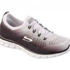 Pantofi sport femei SKECHERS GLIDER - FEARLESS - marime 36 - Adidasi dama