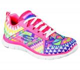 Pantofi sport femei SKECHERS FLEX APPEAL - ARROWHEAD - marime 39