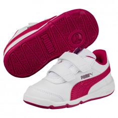 Pantofi sport copii PUMA STEPFLEEX 2 SL V PS - marime 30 - Adidasi copii