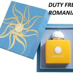 Parfum Original Original Amouage Sunshine Pour Femme Tester 100ml + CADOU, Apa de parfum, 100 ml