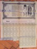Obligatiune municipala Braila 1000 lei